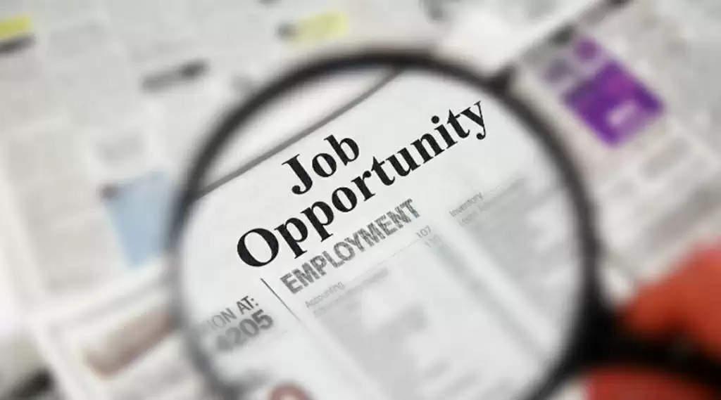10वीं और 12वीं पास के लिए इन पांच विभागों में निकली नौकरी, यहां से करें जल्द आवेदन
